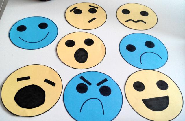 El papel de la psicóloga infantil