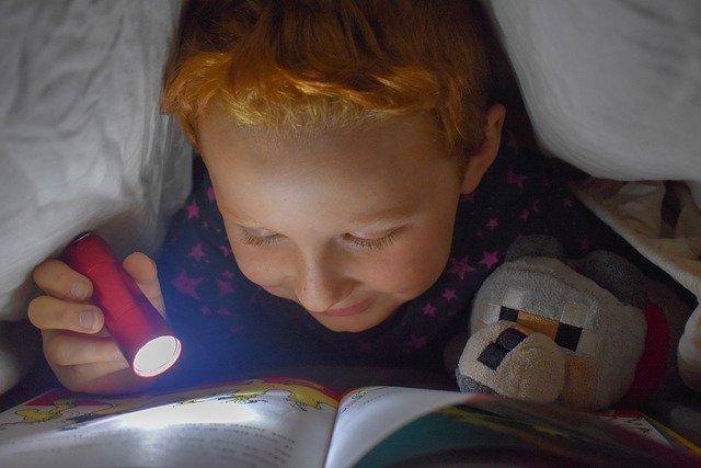 Posibles causas de insomnio en los niños